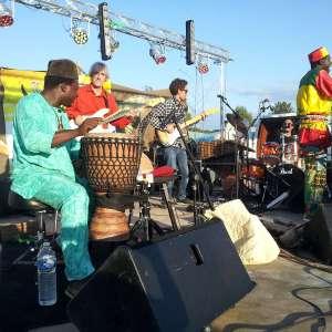 Festival africain de Lembras (2015)