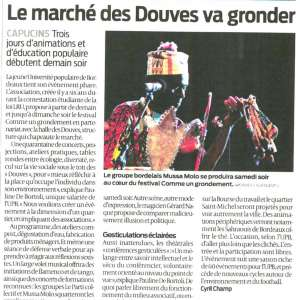 Sud Ouest -