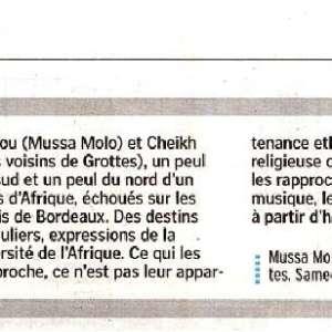 Bordeaux 7 - novembre 2005